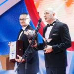 ABS JETS – официальный спонсор II Премии «Крылья бизнеса»