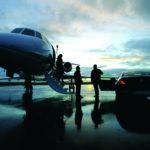 Беглый бизнесмен предлагает вылеты из США в Россию