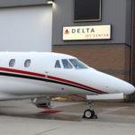 Delta Private Jets приучает к деловой авиации