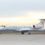 JetSuiteX запускает рейсы с заводского аэропорта Boeing