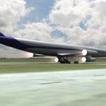 Как построить гиперзвуковой авиалайнер