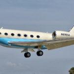 Korean Air получил G650
