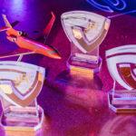 На Jet Friends Club Awards названы лидеры индустрии деловой авиации