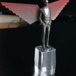 Название статуэтке премии «Крылья Бизнеса» дадут профессионалы отрасли
