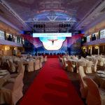 SATCOM DIRECT – спонсор II Премии «Крылья бизнеса»