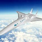 Сверхзвуковой авиалайнер не станет массовым продуктом на рынке