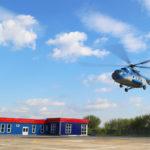 Вертолетом – на МАКС-2017