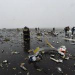 Возмещение вреда в связи с гибелью пассажиров воздушного транспорта
