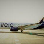 Лоукостер из США Avelo Airlines